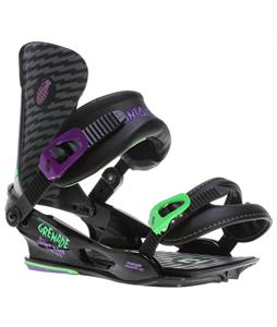 Union Danny Kass Snowboard Bindings