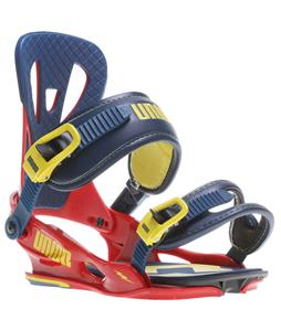 Union Flite Snowboard Bindings