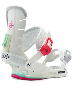 Union Flite Lady Snowboard Bindings CMYK