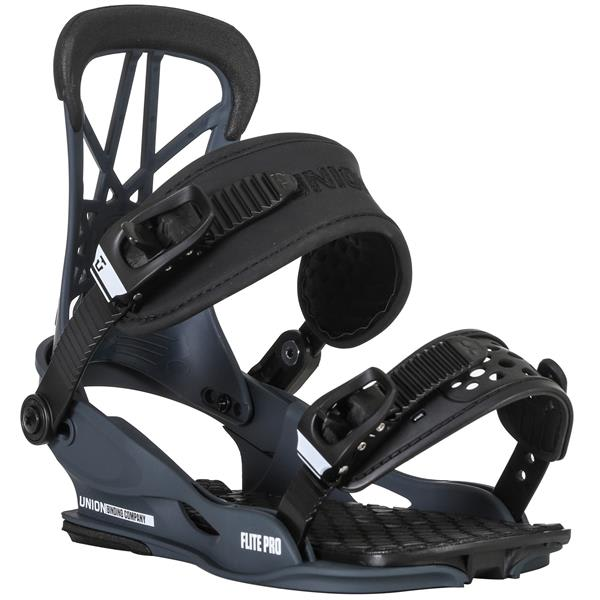 Union Flite Pro Snowboard Bindings