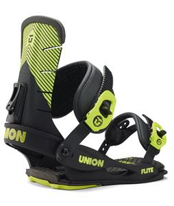 Union Flite Snowboard Bindings Thunderstick