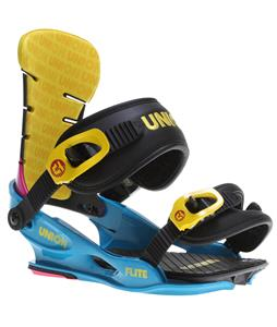 Union Flite Snowboard Bindings CMYK
