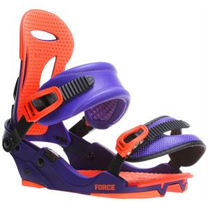 Union Force SL Snowboard Bindings