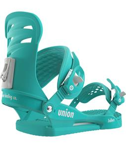 Union Juliet Snowboard Bindings