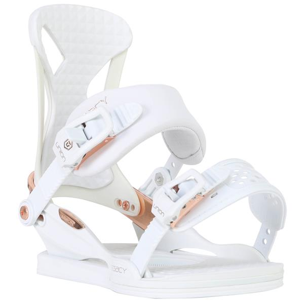 Union Legacy Snowboard Bindings