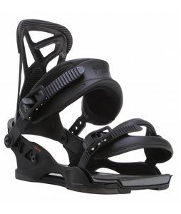 Union MC Metafuse Snowboard Bindings Black