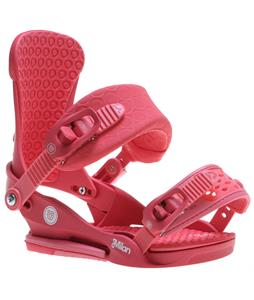 Union Milan Snowboard Bindings