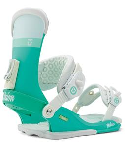 Union Milan Snowboard Bindings Tiffany