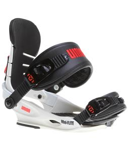 Union Mini Flight Snowboard Bindings