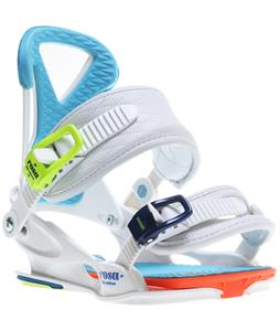 Union Rosa Snowboard Bindings