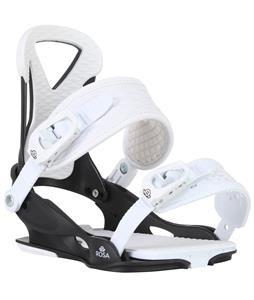Union Rosa Snowboard Bindings