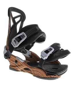 Union SL Snowboard Bindings Asadachi 5
