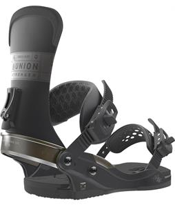 Union T.Rice Snowboard Bindings