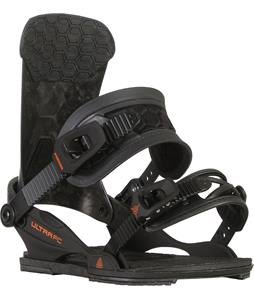 Union Ultra FC Snowboard Bindings