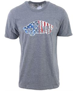 Vans OTW Logo Fill T-Shirt