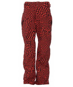 Vans Grunt Insulated Snowboard Pants