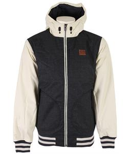 Vans Rutherford Mountain Edition Jacket Eclipse/Bone White
