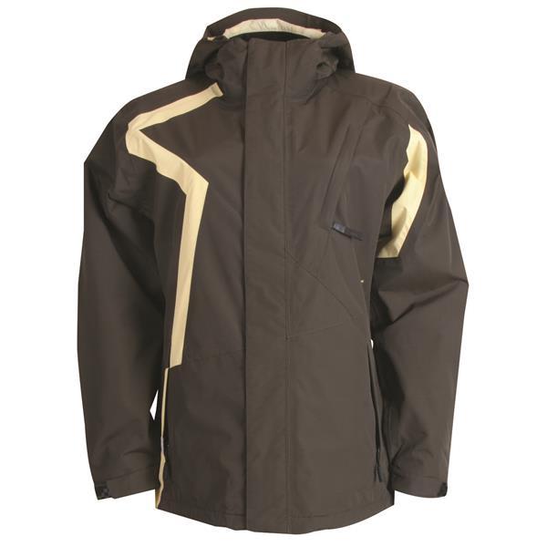 Vans Sedgewick Insulated Snowboard Jacket