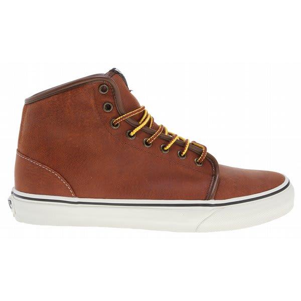Vans 106 Hi Skate Shoes