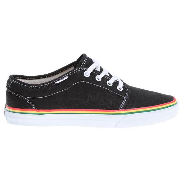 Vans 106 Vulcanized Skate Shoes