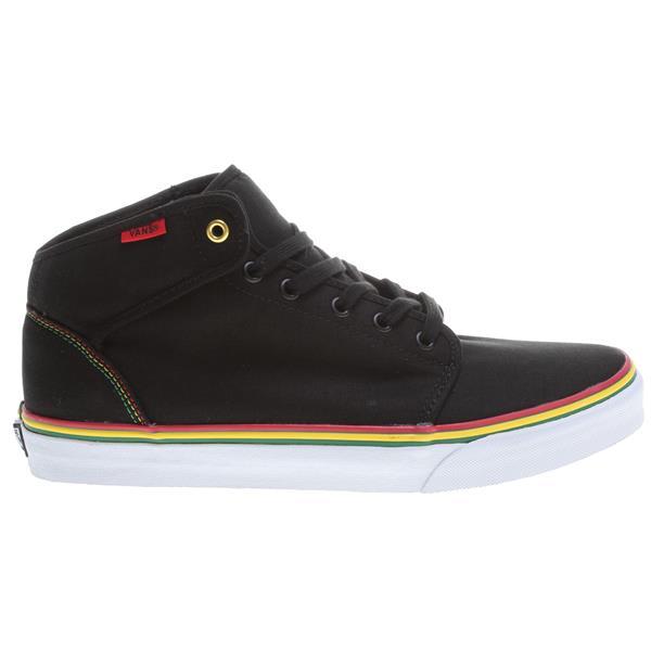 Vans 106 Mid Skate Shoes