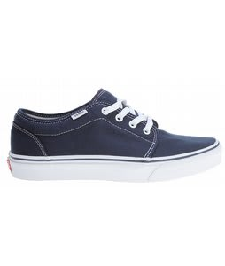 Vans 106 Vulcanized Shoes Navy