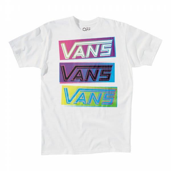 Vans 3 Stack T-Shirt