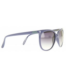 Vans 80's Sunglasses Deep Blue