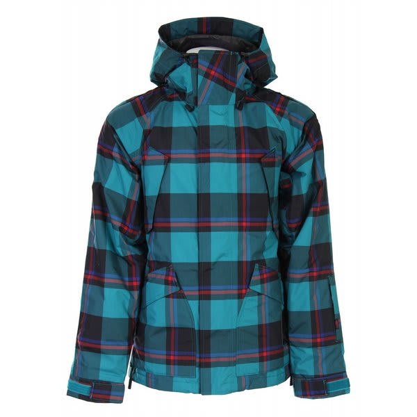 Vans Andreas Wiig Insulated Snowboard Jacket