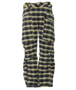 Vans Andreas Wiig Insulated Snowboard Pants
