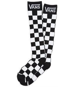 Vans Acrylic Snow Socks