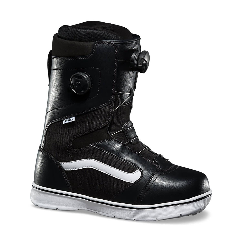 Ski Boots Sale >> Vans Aura Snowboard Boots