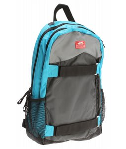 Vans Authentic Backpack Aqua