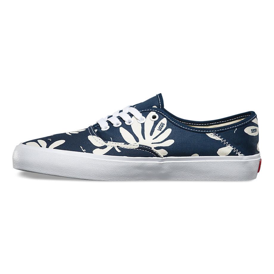 Vans Authentic Sf Shoes
