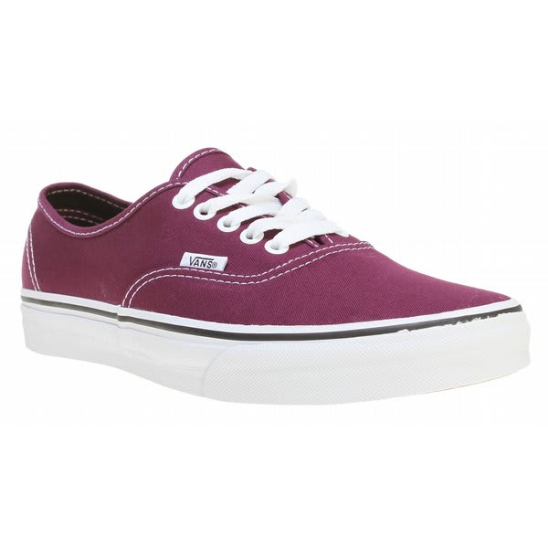 womens vans authentic