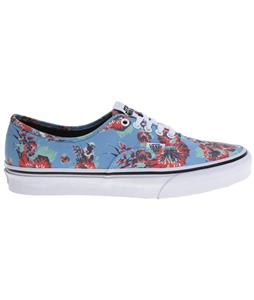 Vans Authentic Shoes (Star Wars) Yoda Aloha