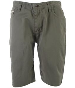 Vans Av Covina 22in Shorts Burma Green
