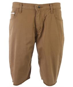 Vans Av Covina 22in Shorts Dirt