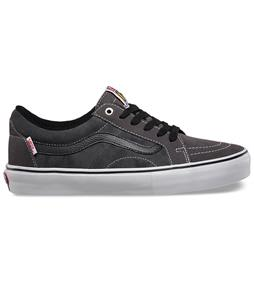 Vans AV Native American Low Shoes (Tie Dye Camo) Pewter