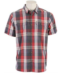 Vans Averill Shirt Navy/Chili Pepper
