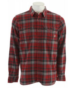 Vans Avert Shirt Redrum