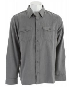 Vans AV Proletariat Shirt Rock Grey Heather