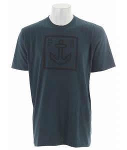 Vans Aweigh T-Shirt Columbia Black Heather