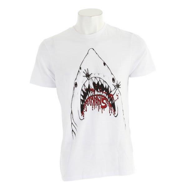 Vans Bad Day T-Shirt