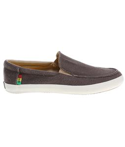 Vans Bali Shoes (Rasta) Espresso