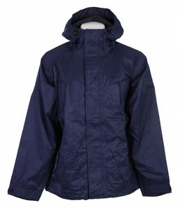 Vans Barkworth Snowboard Jacket Pecoatblue Rud