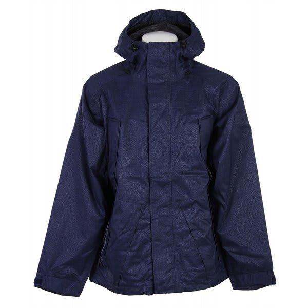 Vans Barkworth Snowboard Jacket