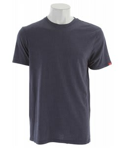 Vans Basic Crew T-Shirt Selvedge Heather