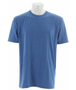 Vans Basic Crew T-Shirt Royal Heather