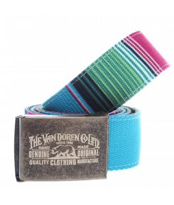 Vans Bear Republic Web Belt